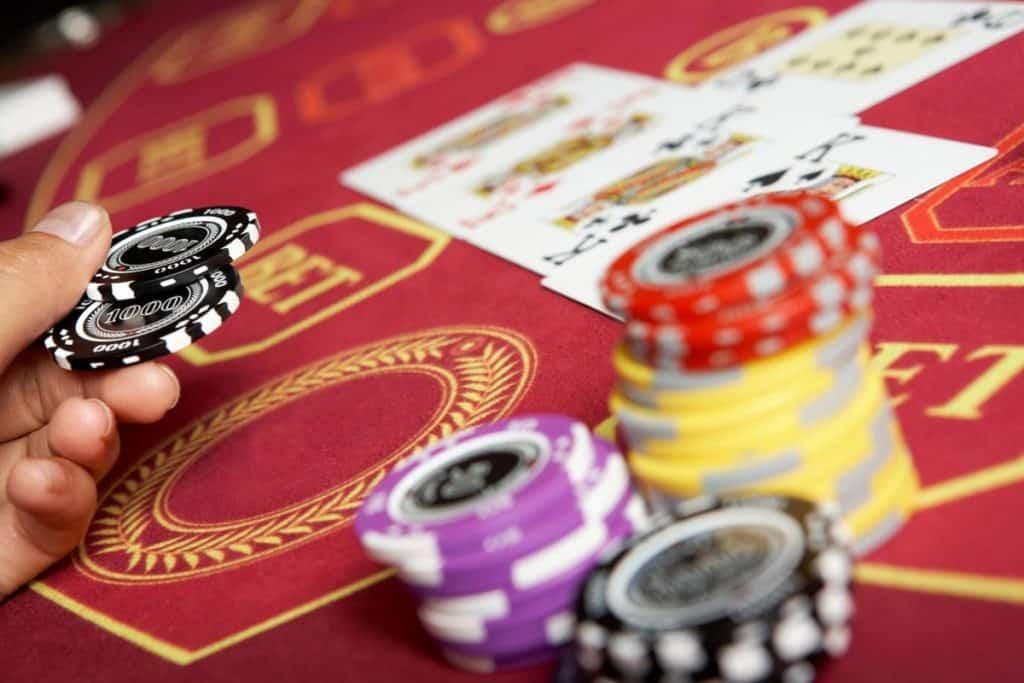 Bitcoin casino usa no deposit