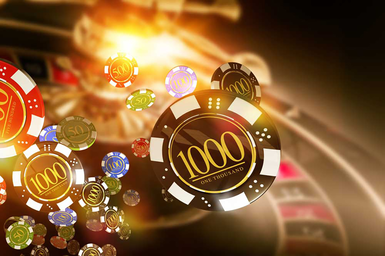 Keep losing money on roulette