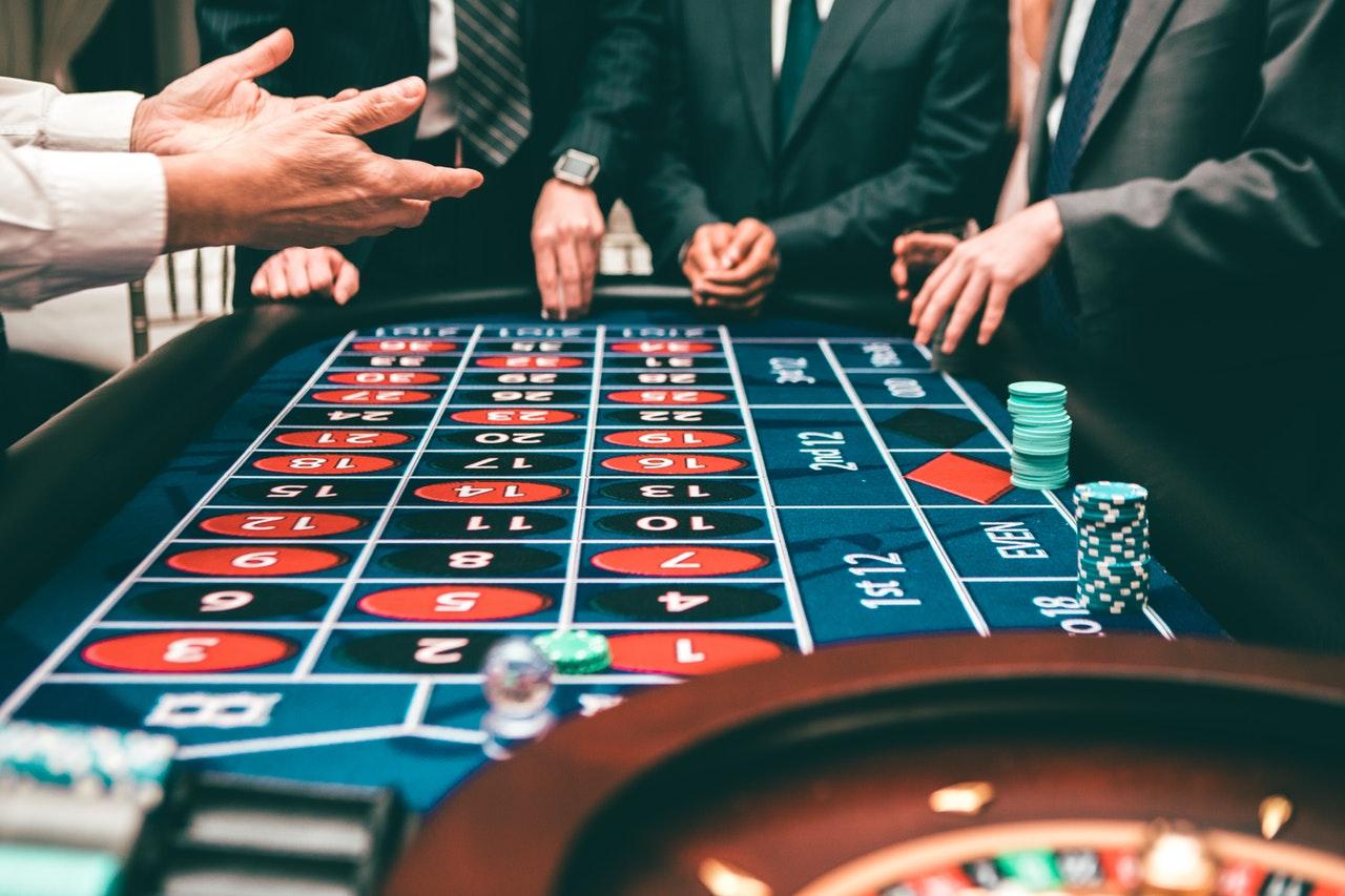 Best casino heist getaway car