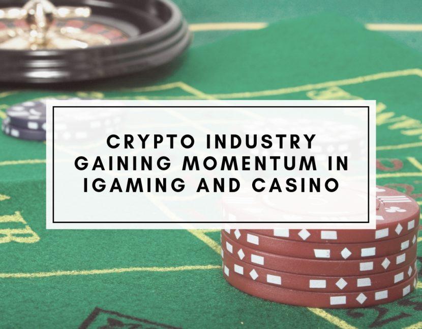The best gambling cities