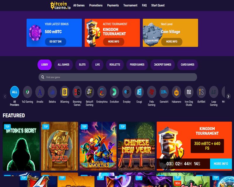 Wild horse pass bitcoin slot machines