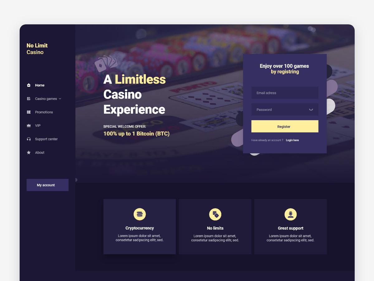 Free online casino bingo games